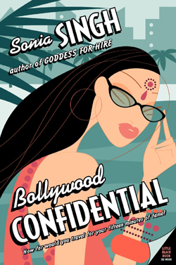 Bollywood Confidential - Sonia Singh